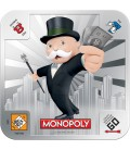 MONOPOLY 1oz Silver 2 Coin Set - NZ Mint