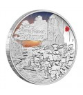 ANZAC Spirit 100th Anniversary Coin Series – Many Never Returned