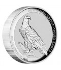 Wedge-Tailed Eagle 2017 1oz High Relief Silver Coin