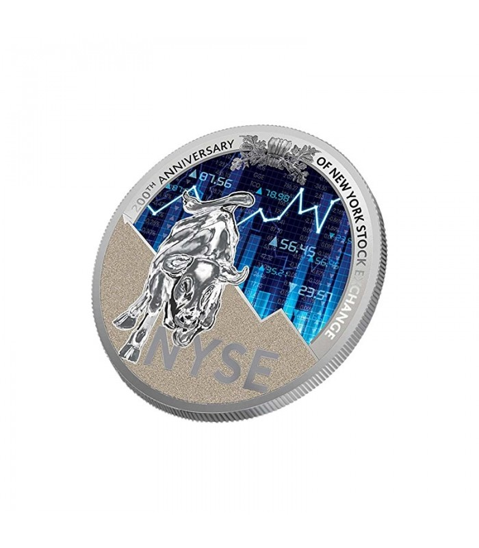 Nyse coin for ipo