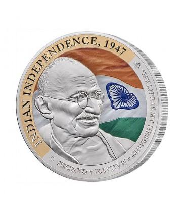 Gandhi - Indian Independence 1947