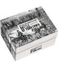 Battle Of Yorktown - 1oz Silver Coin
