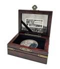 Battle Of Gettysburg - 1oz Silver Coin