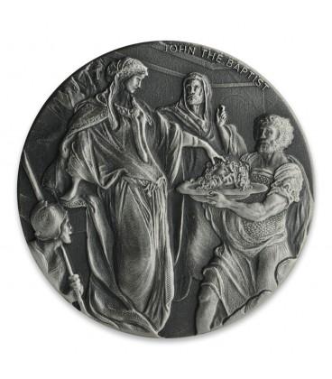 Biblical Series | John the Baptist-2018