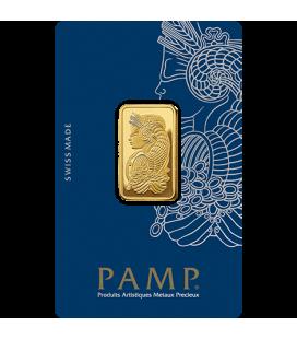PAMP 1 Tola Gold Bar