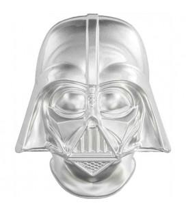 Star Wars – Darth Vader™Helmet Ultra High Relief 2oz Silver Coin