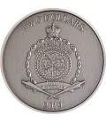 Aladdin - 1oz Silver Coin