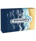 Surfboard 2020 2oz Silver Coloured Coin