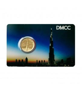 Burj Khalifa 1/10 oz Gold Coin