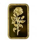 Emirates 50 Gram Gold Bar