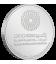 Expo 2020 Dubai Commemorative 40g Silver Coin – Arabic and English