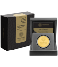Expo 2020 Dubai – 20g Gold Coin