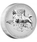 Wedge-tailed Eagle 2021 2oz Silver Reverse Proof Ultra High