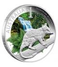 Adelaide ANDA Coin Special - Celebrate Australia - Tasmanian-2011
