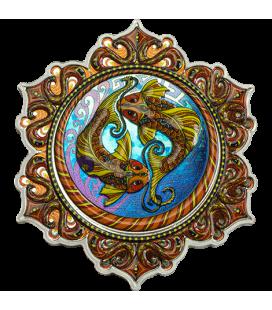 Fish of the 2nd Chakra