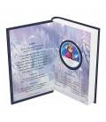 Disney Frozen Silver Coin - Anna