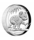 Koala 2016 1oz Silver Proof High Relief Coin