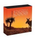 Kangaroo 2015 5oz Silver Proof High Relief Coin