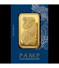 PAMP 5 Tola Gold Bar