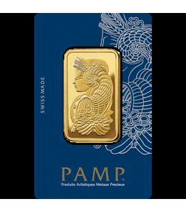 PAMP 3 Tola Gold Bar