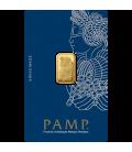 PAMP 2.5 Gram Gold Bar