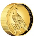 Wedge-tailed Eagle 2016 5oz Gold Proof Coin