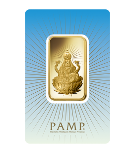 Lakshmi - Gold 1oz