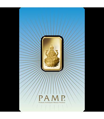 Lakshmi - Gold 10g