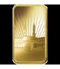 Ka ´Bah, Mecca - Gold 50g