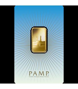 Ka ´Bah, Mecca - Gold 10g