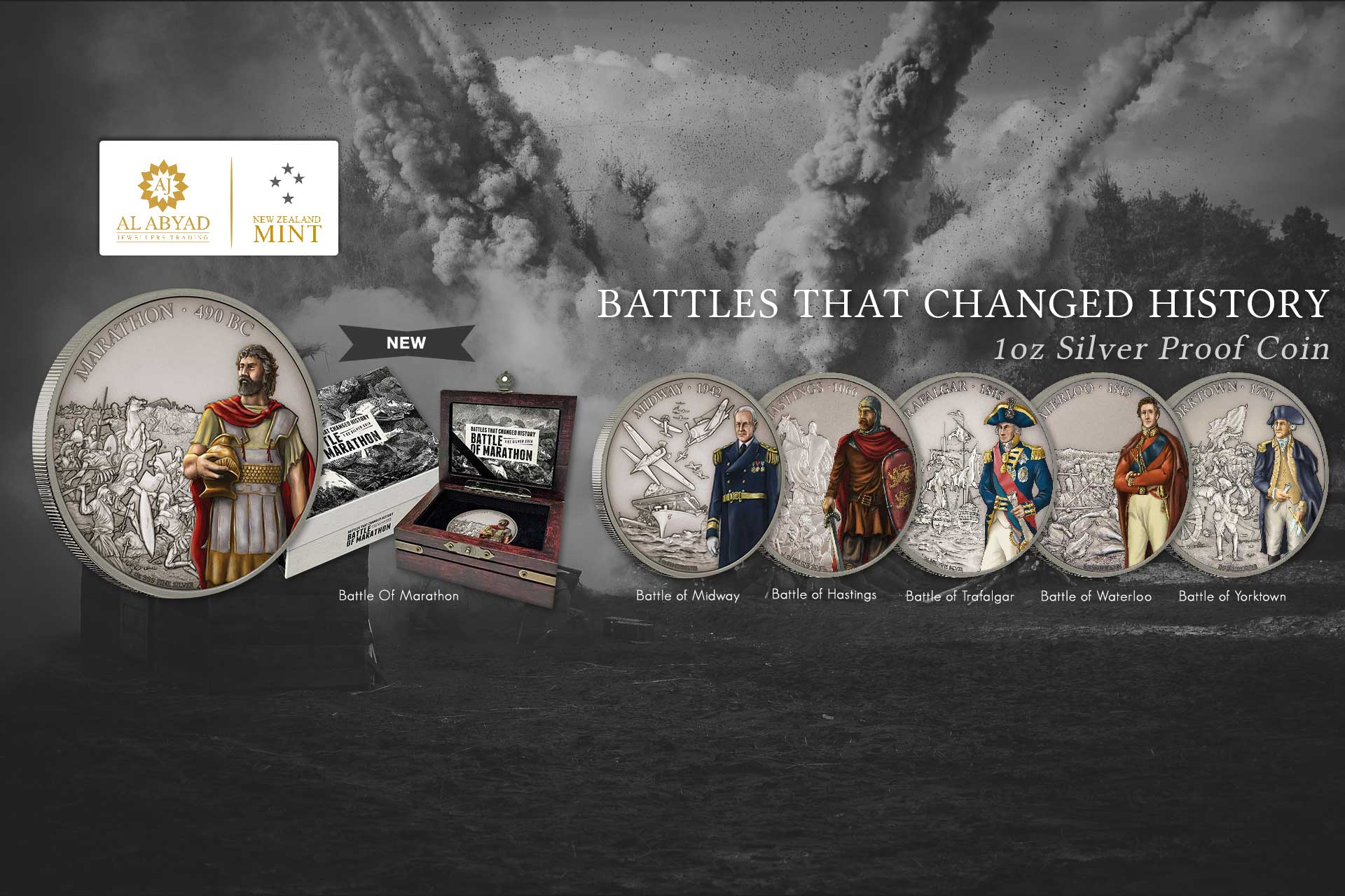 Battle-that-changed-history-marthon